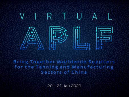 Join us at virtual APFL's virtual Exhibitions 2021!