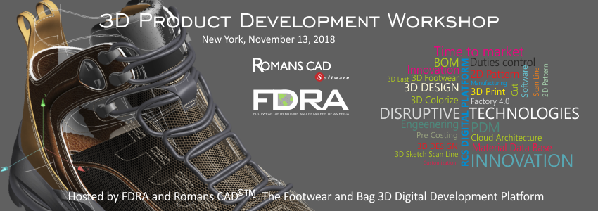 3d Product Development Workshop