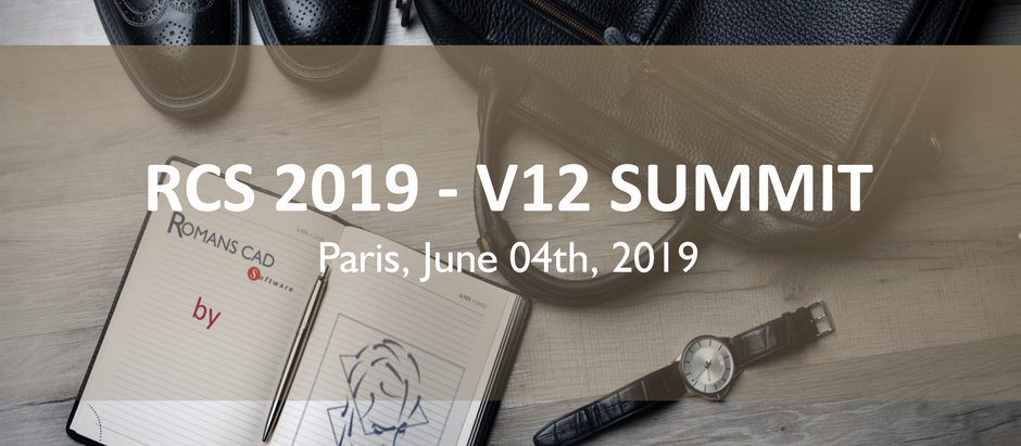 RCS 2019 -- V12 Summit