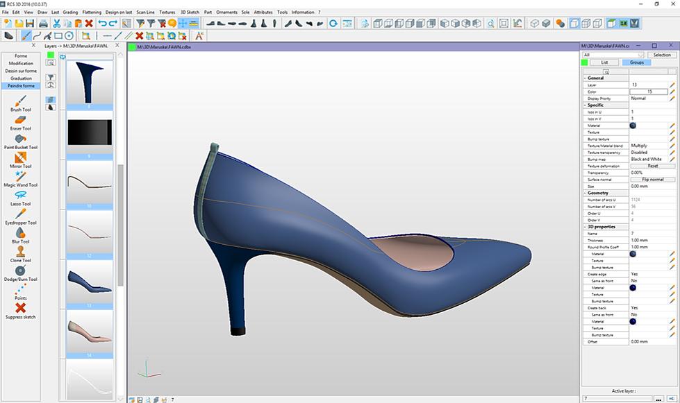Romans CAD Software