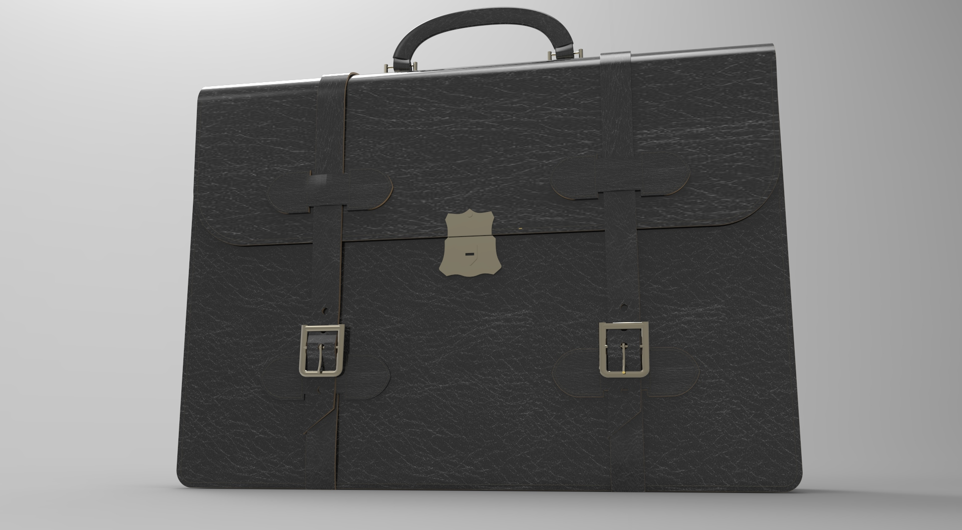 Romans Cad 3d Design Leather Goods