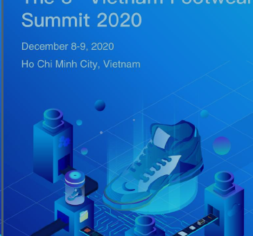 """Strategies is pleased to announce its participation at """"The 5th Vietnam Footwear Summit 2020"""""""