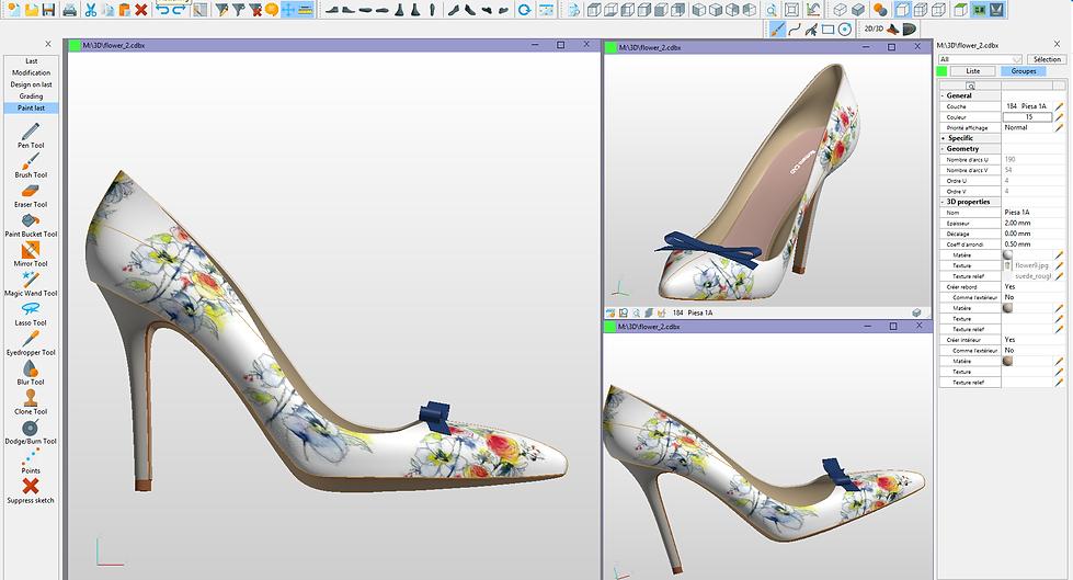 Romans CAD Software   3D DESIGN