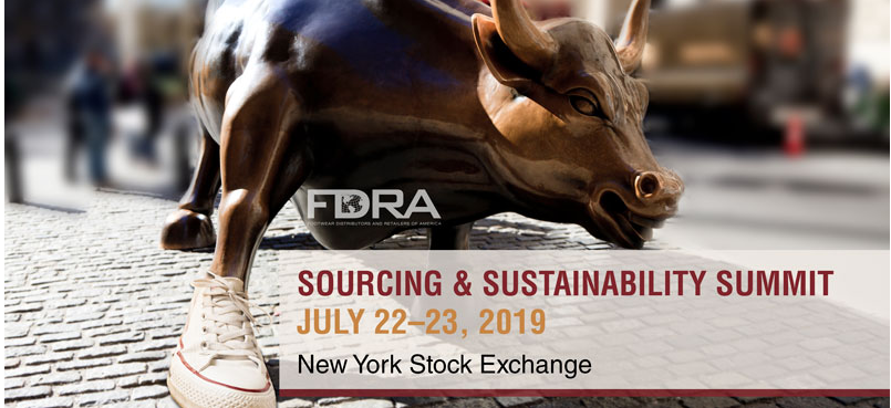 RCS will attend 2019 Sourcing & Sustainability Summit