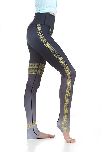 Solar Yoga Pant