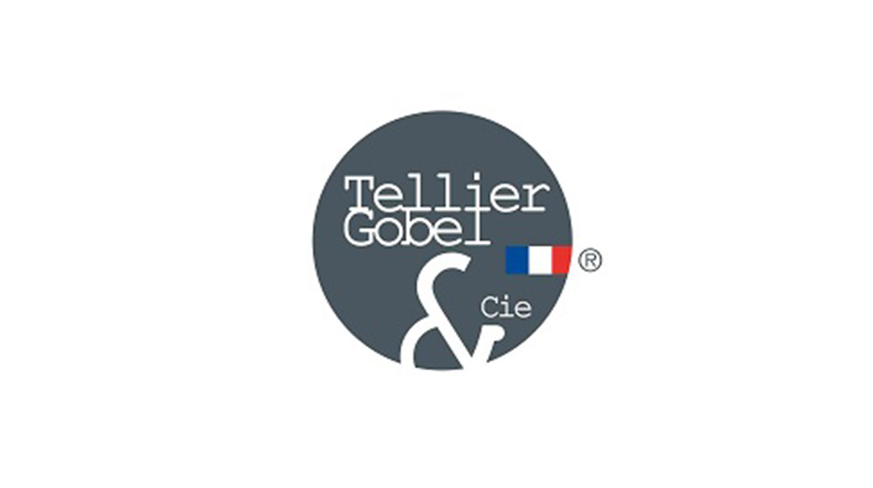 LOGO TELLIER GOBEL