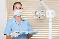 Licensed Dental Assistant