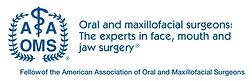 Fellow of the American Association & Maxillofacial Surgeons