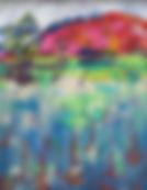 Raindrops 16x20.JPG