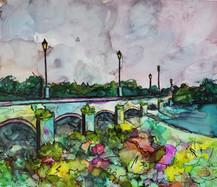 A Bridge to Somewhere... | £65