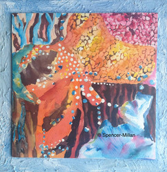 Spread Your Wings   Sold