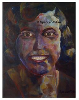 Grandma Hunt - Sold