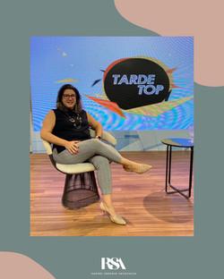 Programa Tarde Top - RBTV