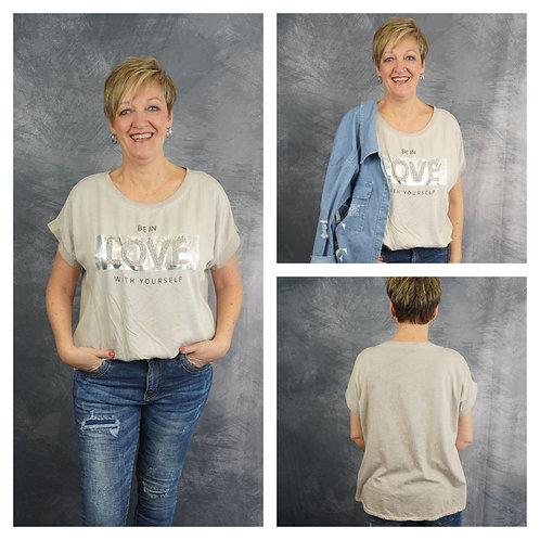 T-Shirt, Love