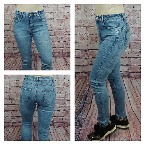 Jeans, Big Size