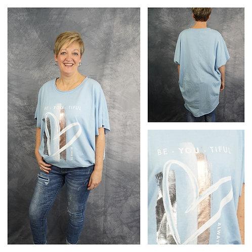 T-Shirt, BE-YOU-TIFUL