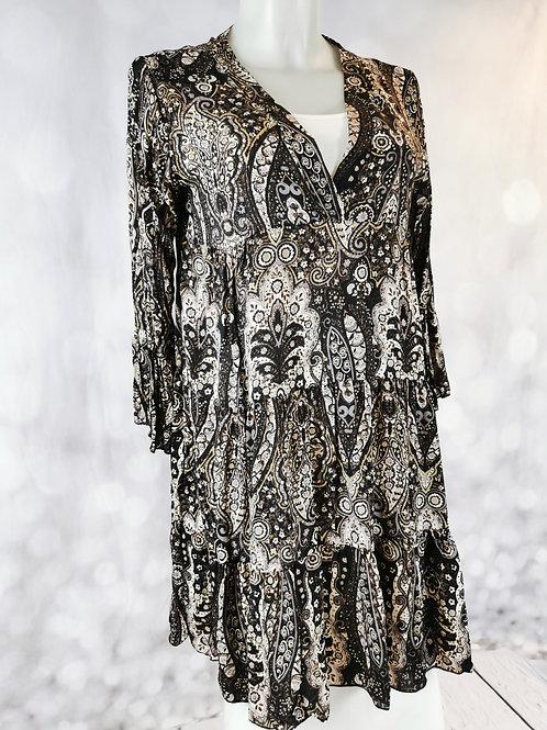 Hängerchen Kleid