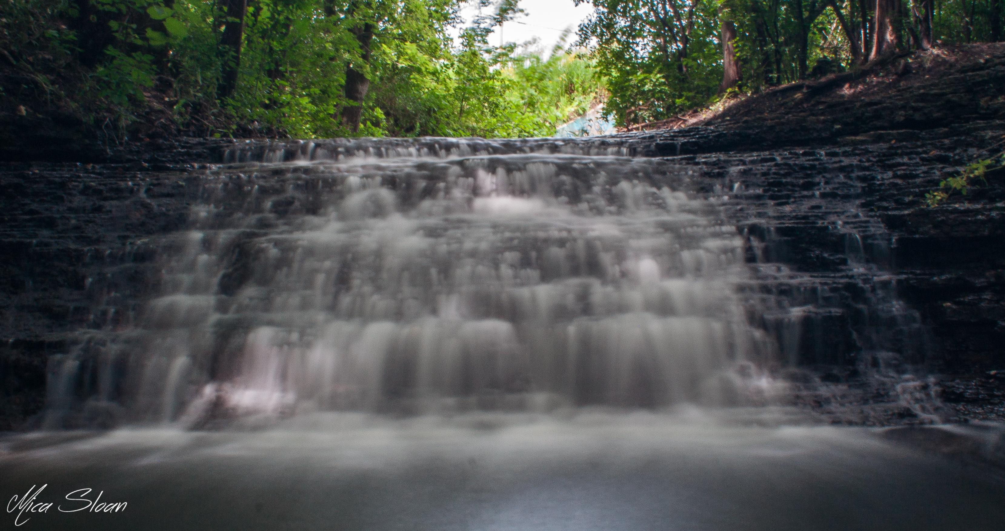 Long Water