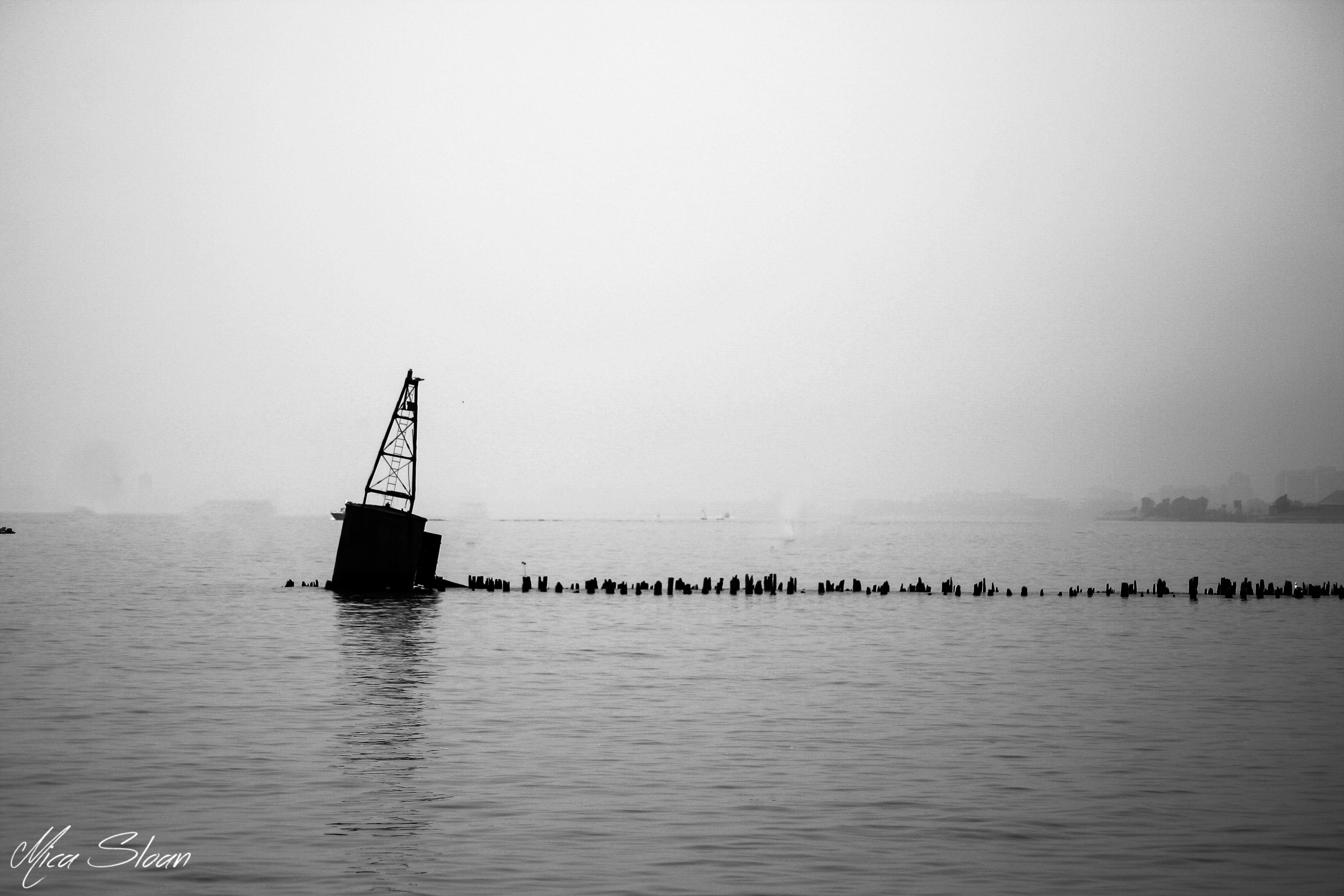 Navy Pier Buoy