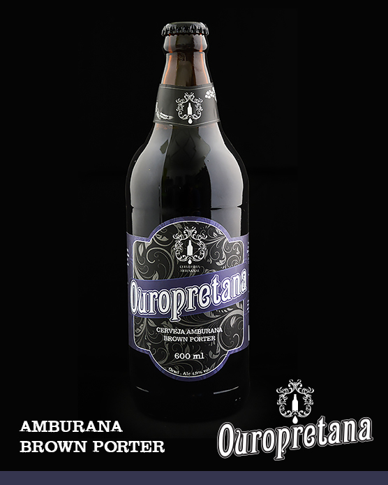 Amburana Brown Porter