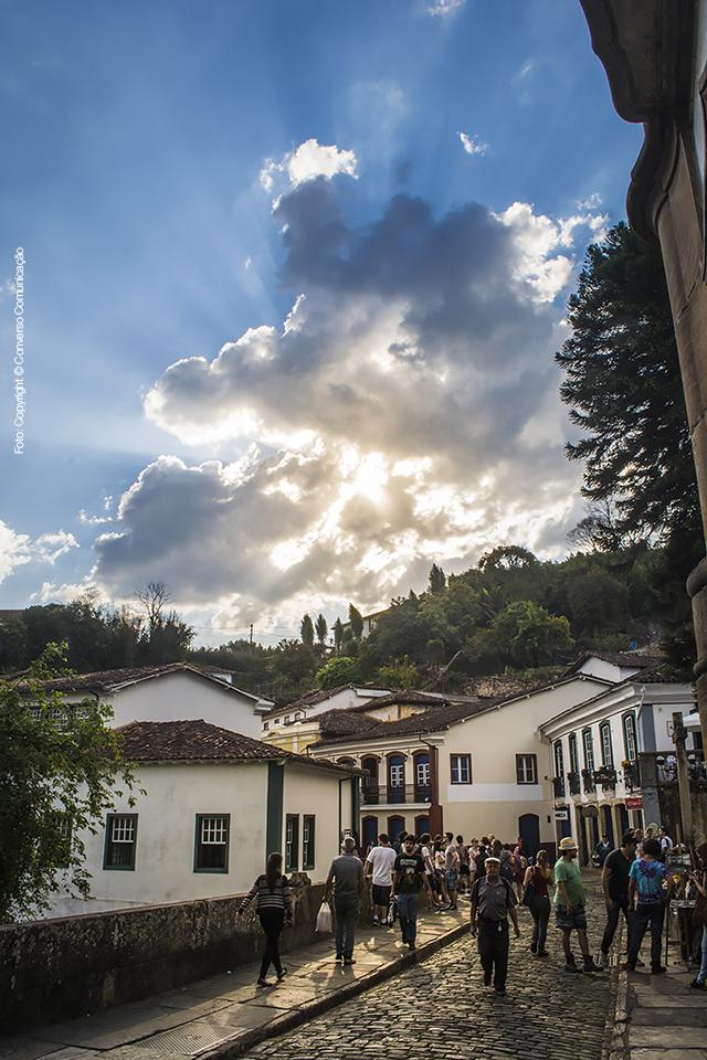 Ouro Preto / Converso Comunicação