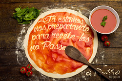 Anúncio O Passo Pizza Jazz