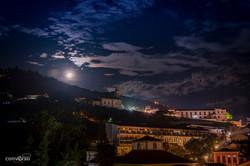 Lua - Ouro Preto