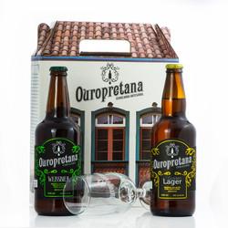 Kit Ouropretana