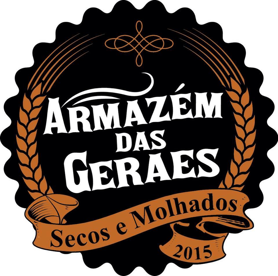 Logo Armazém das Geraes