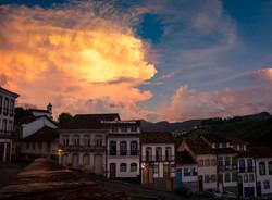 Ouro Preto - Leo Homssi