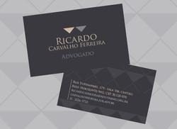 Ricardo Carvalho Ferreira