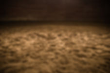 sandy-horse-riding-arena-with-light-spot