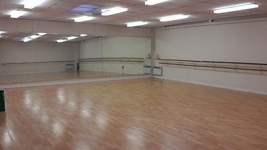 Ecole de danse melun