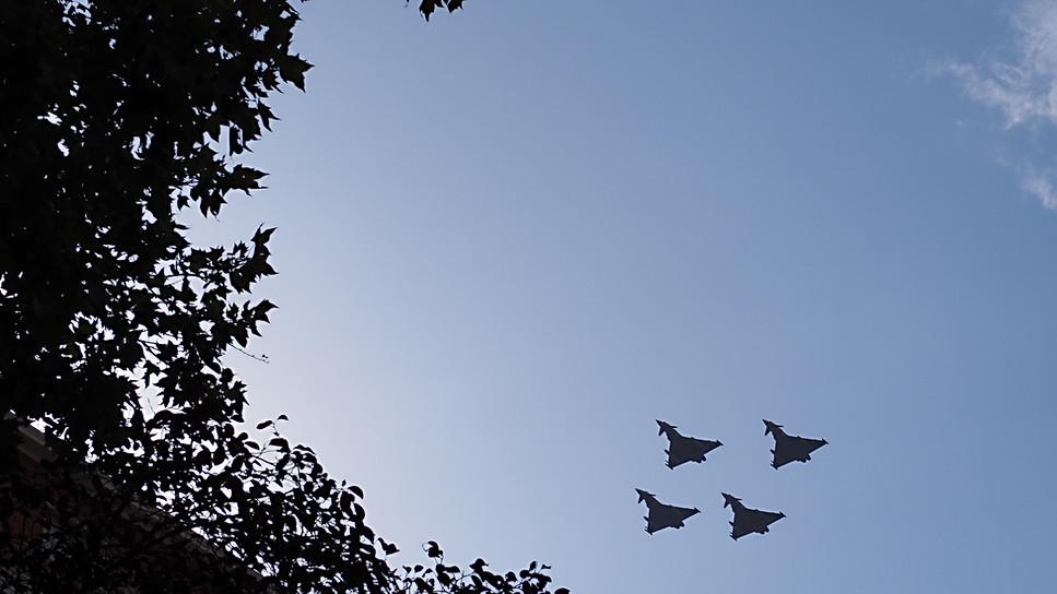 Pedro Arevalo foto: Aviones.jpg