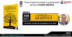 LaFuerzaGramaticaREMAX