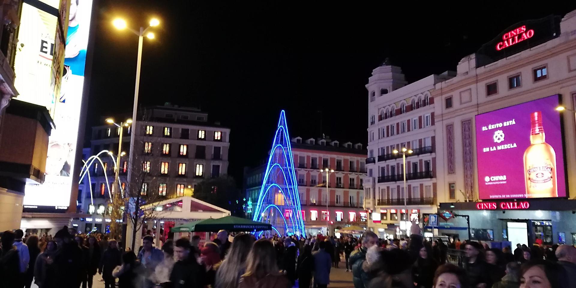 Pedro Arévalo foto: Plaza Callao.jpg