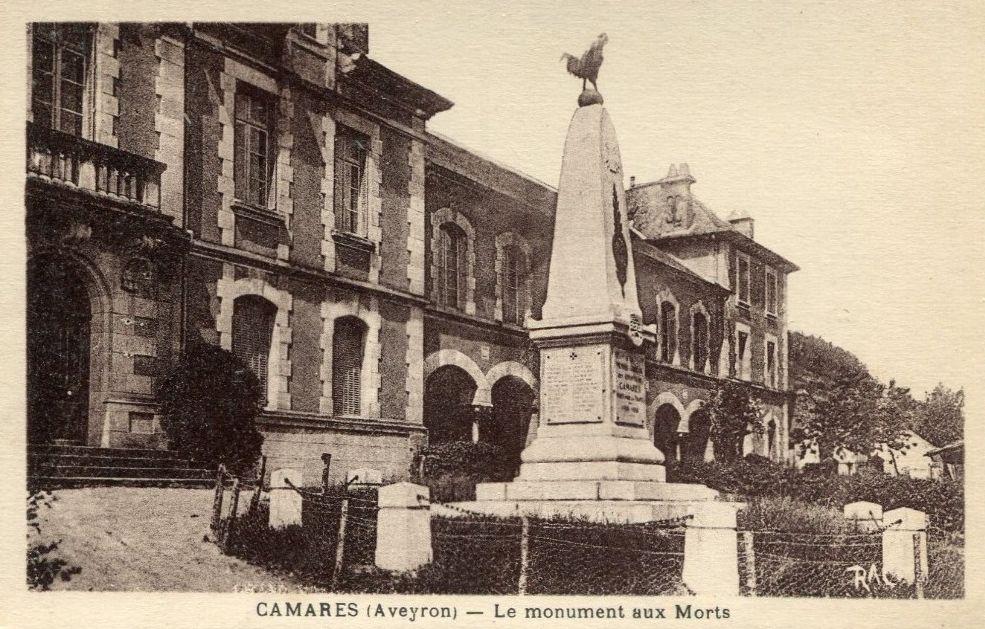 Camarès d'antan (14)