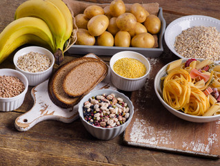 Personal Trainer Tips: What's the Big Deal about Carbs?