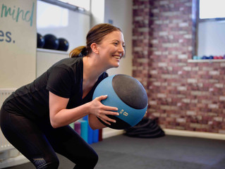 Personal training tips: 6 Keys to a lean body