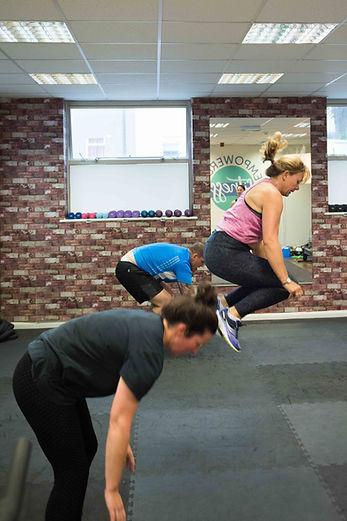 Bristol personal trainer, Personal training in Bristol
