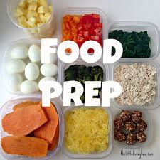 If you fail to prepare, prepare to fail