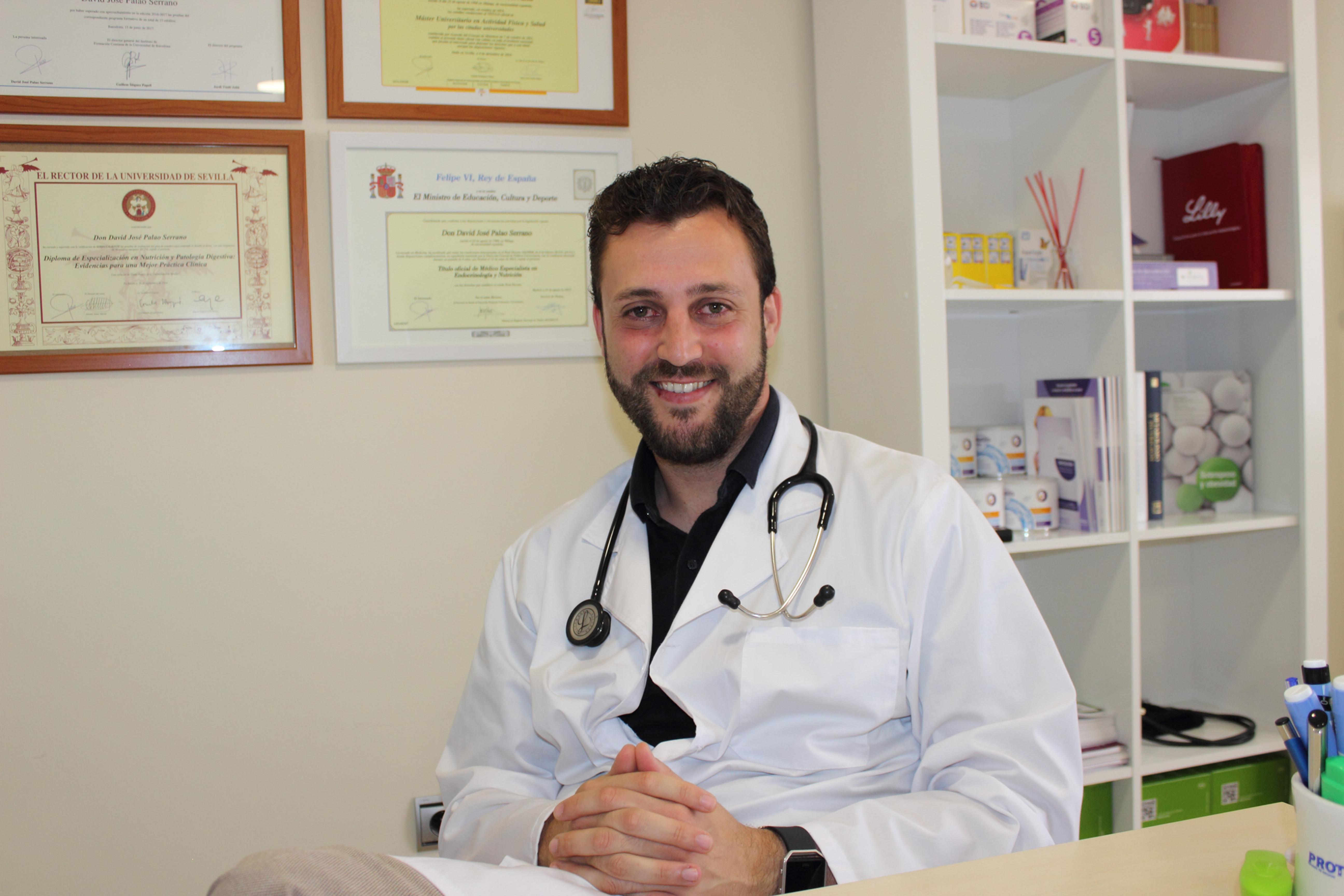 Dr Palao Endocrino Clínica Rusadir Melilla