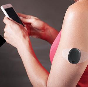 sensor continuo de glucosa, endocrino melilla