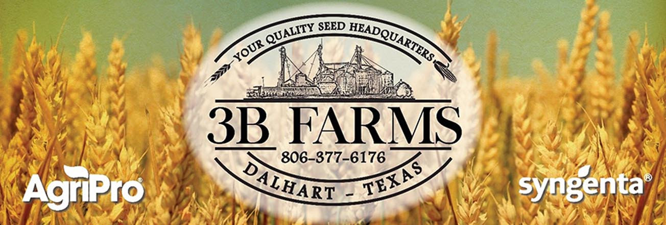 3B Farms Your Quality Seed Headquarters