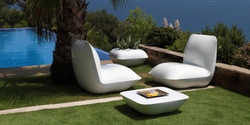 luxury-outdoor-design-furniture-loungechair-armchair-puff-table-pot-pillow-stefanogiovannoni-vondom