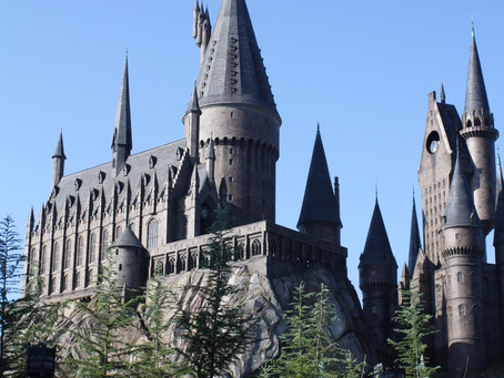 Harry Potter: Wizarding Wonder - Why You Should Spend A Day At Universal Studios Islands of Adventur