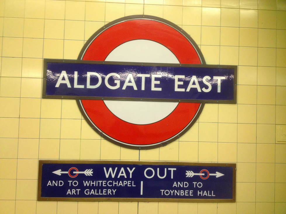 Tube Transpo Tips: How to Navigate the London Underground