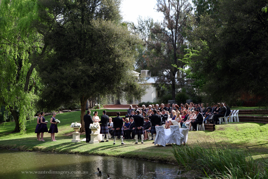 Tamworth Wedding Venue The
