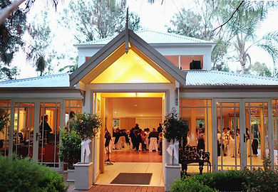 pavillion wedding and function centre ta