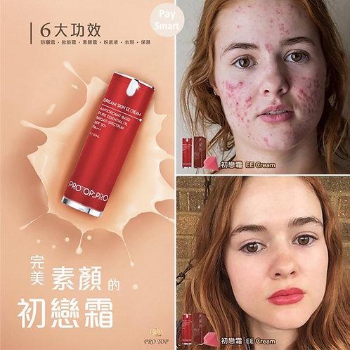 美國 Protop Pro-Dream Skin EE Cream防曬發光霜